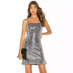 Revolve x Endless Rose Sequin Mini Dress